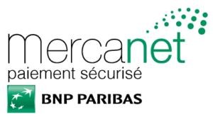 Merchanet BNP Paribas payments by BitBag